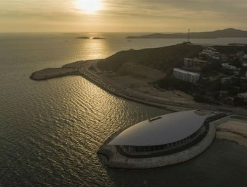 APEC峰会即将在莫尔兹比港举行