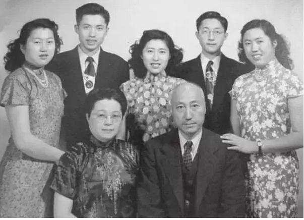 福建這位中國生物化學的巨人是怎樣煉成的?