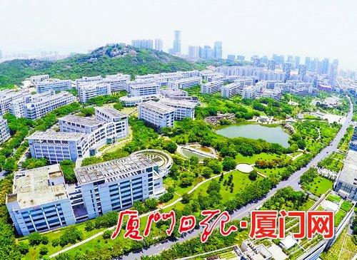 厦门跻身中国服务外包示范城市先进行列 综合得分全国第六