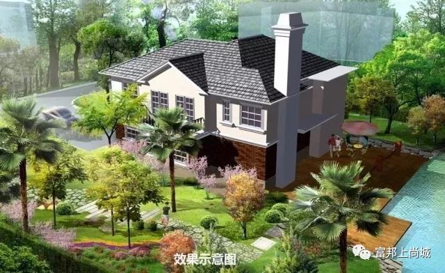 别墅别墅的翡翠湾宏江优点院子图片