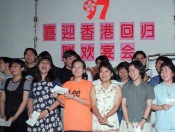 纪念改革开放40周年——侨心共聚篇