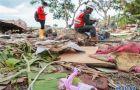 科学家在中国南澳岛海岸带发现古海啸文明遗址