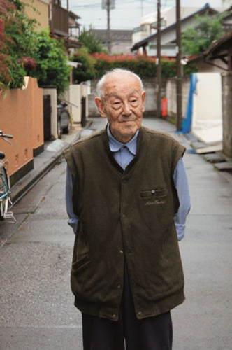最后一名日本籍八路老兵离世!曾获中国抗战纪念章