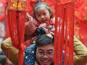 红红火火中国年
