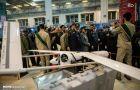 """伊朗宣布成功发射国产通信卫星""""杜思提"""""""
