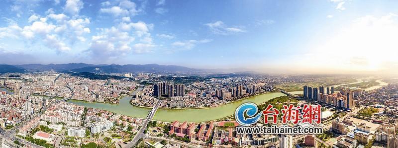 同安区gdp_今年上半年厦门同安区GDP等5项经济指标增幅居全市首位