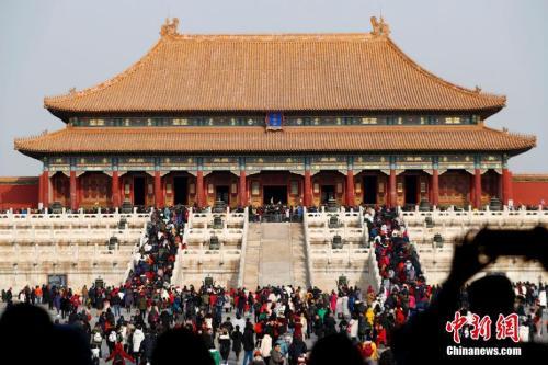 春节旅游你都去哪了?重庆占第一位你去了吗