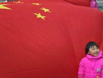 """有一种安全感,叫做""""我是中国人"""""""