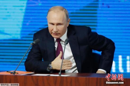 克宫:俄朝领导人会晤的时间和地点还在协商中