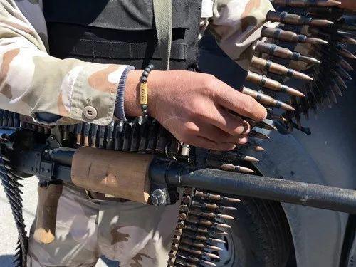 利比亚乱局:我们以为迎来了自由,等到的却是国家分裂