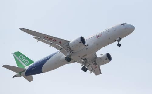"""7年来首次!波音737遭遇月度""""零订单""""(5)"""