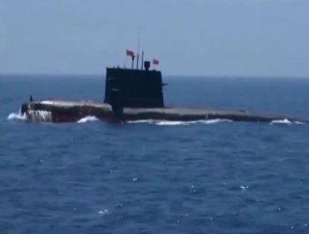 海军潜艇部队: 锻造坚不可摧水下盾牌