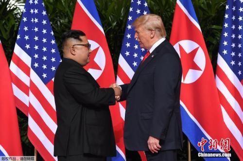 """""""文金会""""后365天,朝鲜半岛发生了哪些变化?"""