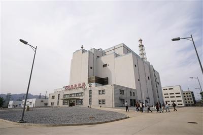 """创新基因锻造中国核工业""""摇篮"""""""