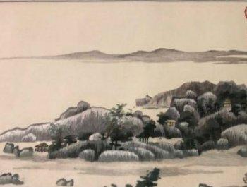 甘肃农妇绣出《清明上河图》长卷
