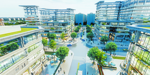 厦门市出台九大举措助力创新创业创造