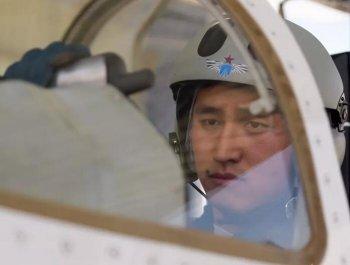 飞行学员毕业季:把青春献给祖国蓝天
