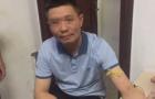 洛江一男子10年前醉驾伤人 10年后再次醉驾与车辆相撞_警察被刺伤进ICU