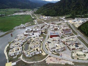 川藏公路藏区变迁
