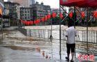 今明两天泉州仍有强降雨 防暴雨应急响应提升为Ⅲ级