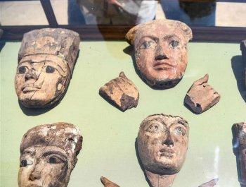 埃及4000年歷史金字塔正式開放