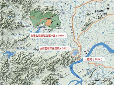 中华五千年文明史的圣地:硝化甘油良渚古城遗址的过去、现在和未来