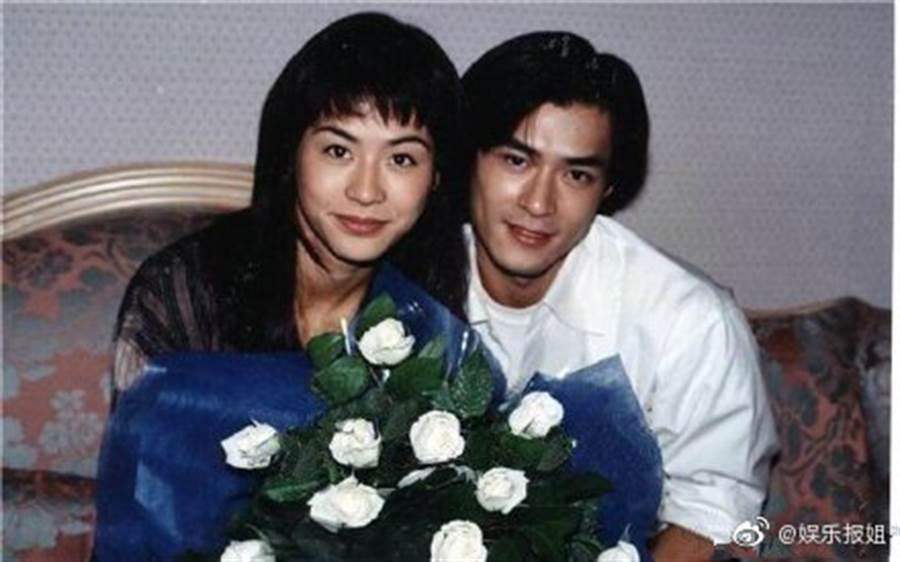 古天乐被爆年底结婚 对象竟是认识25年的她!