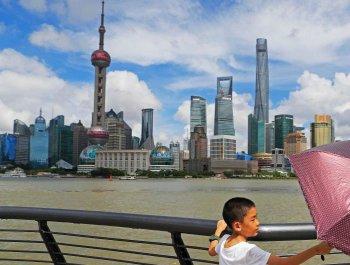 """上海现高颜值""""水晶天"""""""
