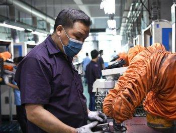 东莞长安镇的制造业变迁