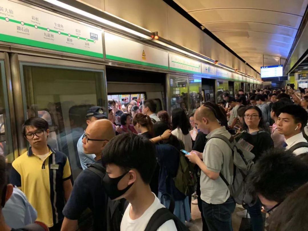 香港乱局何时了?中方质问美国扮演何种角色(2)