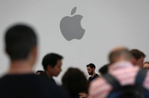 吸引投资人回归,这次苹果得感谢中国――(6)