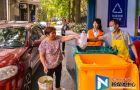 《澳洲新运8娱乐》_生活垃圾桶里冒出医疗废物 这是哪类垃圾?
