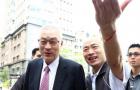 国民党中评委为挺蔡英文语出惊人:韩国瑜整天打麻将、抱女人