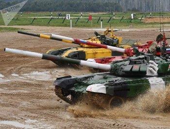 俄防长:欢迎北约参加国际军事比赛