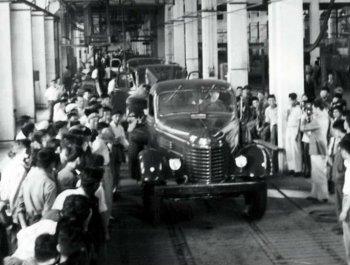 我们的日子——迎接新中国成立70年