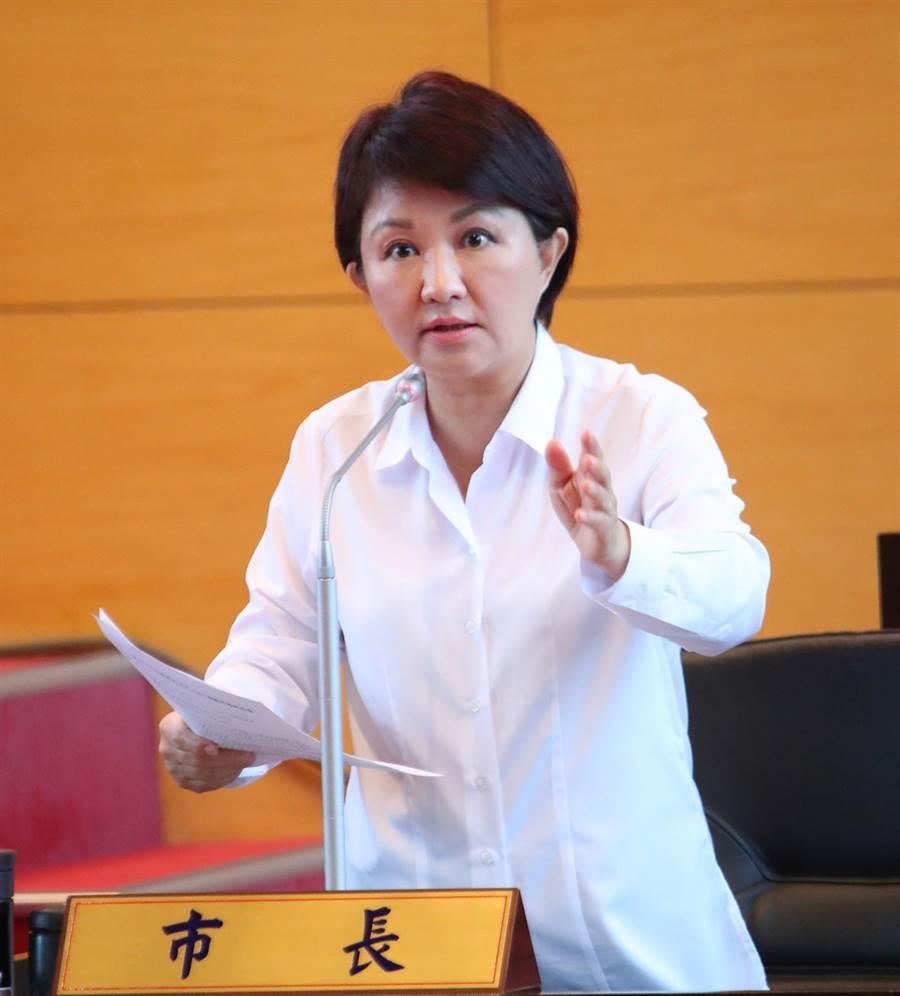 卢秀燕上任8个月首次局处长异动 调整多达6人