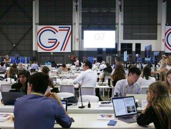 七国甘肃快三计划峰会将在法国召开