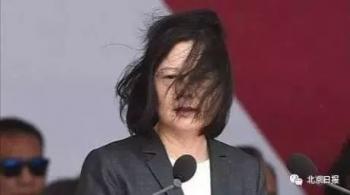 """不满蔡英文的""""人道救援"""",逃往台湾的暴徒又折回去了"""