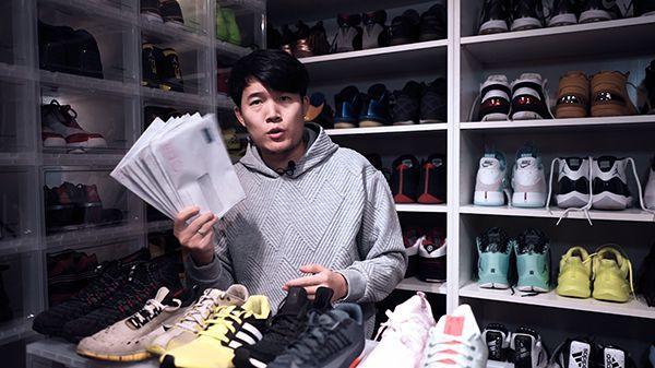 软件赚钱炒鞋月入过万?鞋贩子:大多数每月赚不到3千元(3)