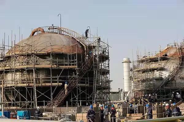 侠客岛:谁炸了沙特油田?(3)