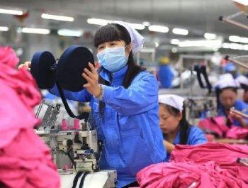 让14亿人穿暖穿好,中国为什么能?