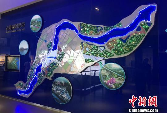 黄河故道江苏涟水:陆海空交通全面打通 构建台商聚集高地
