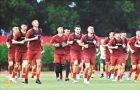 新赛季亚冠抽签日期敲定 中超季军或遇泰国劲旅