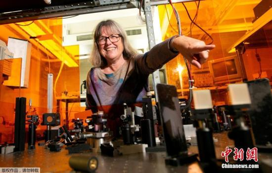 诺贝尔物理学奖今揭晓:史上留名凭实力 获奖还要些运气?