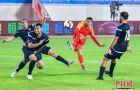 世预赛国足客场0:0菲律宾 历史首次战平对手