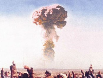 揭秘!中国第一颗原子弹代号是啥?
