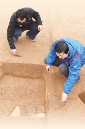 二里头遗址科学发掘60周年 揭开3800年前文明的面纱