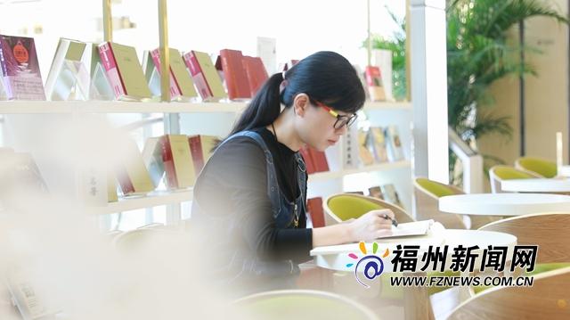 女翻译官潘郁灵:用更优美的语言表达