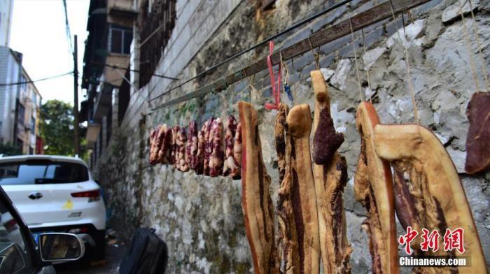 欣赏雪景、腌腊肉……大雪节气可以怎么过?