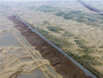 大漠小城的絕地反擊